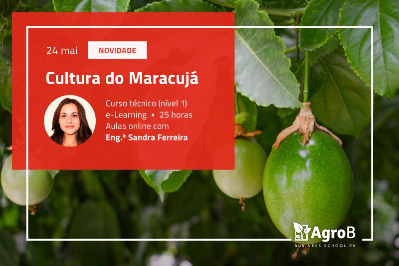 Cultura do Maracujá